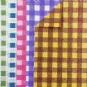 Shoyu patterned textured paper, Mixed colour, 20cm x 30cm, 10 sheets, [YHZ151]